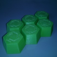 MakerShape IceCube, Chocolate or Cupcakes Molds