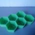 MakerShape IceCube, Chocolate or Cupcakes Molds image