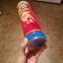 Pringle can lid holder- Makeshaper contest image