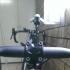 Mount for bike light image