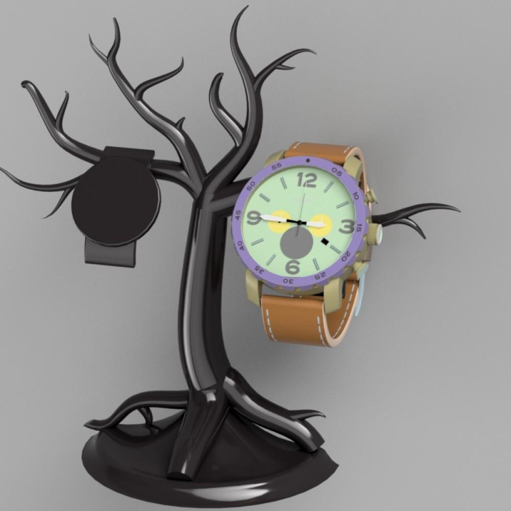 1000x1000 watch stand