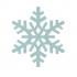Decorative Snowflakes image