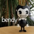Bendy (from bedny and the ink machine) image