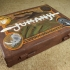 Jumanji Game Board image