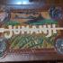 Jumanji Game Board print image