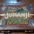 Jumanji Game Board print image