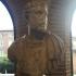 Bust of a cuirass man image