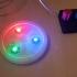 Adjustable LED base image