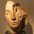 Quartzite Head of a Woman I image