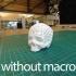 Action Camera Macro Adaptor image