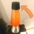 Lava Lamp Lid image