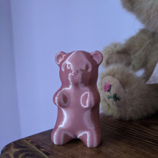 Picture of print of Gummy Bear