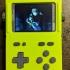 gameshell case print image