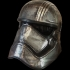Wearable Captain Phasma Helmet image