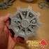 Fallout Vault Door (Replica or Fidget Spinner) image