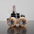 SMARS modular robot image
