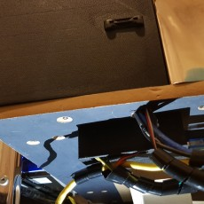 Mountable Raspberry Pi 3 Case