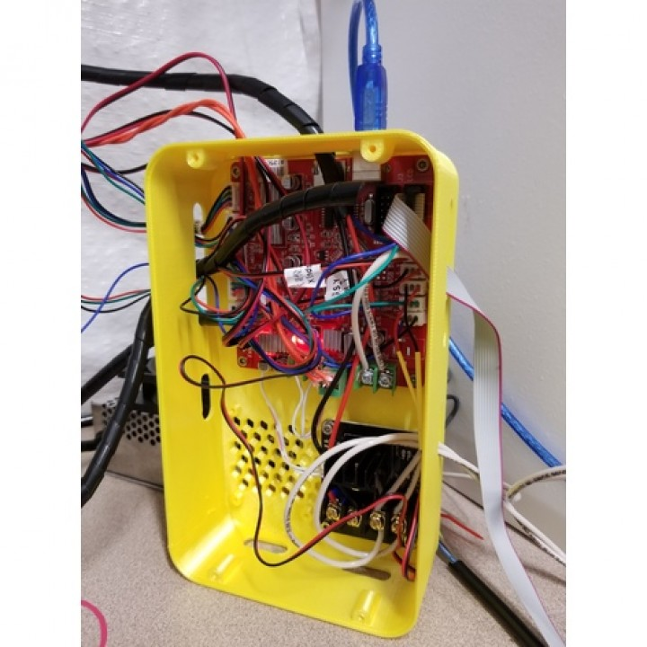 Anet A8 Mosfet Wiring Diagram