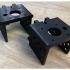 Replacement Z-Mount for use with Anet A8 image