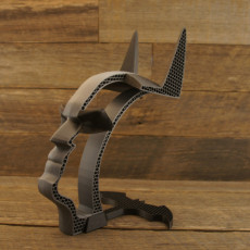 Picture of print of Batman Ground for Headset stand