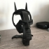 Batman Ground for Headset stand print image