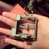 TAZ Keychain image