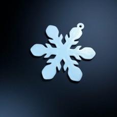 Snowflake No2
