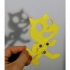 Scratch CAT puppet image