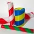 Candy Stripe Fidget Twisters image