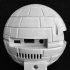 Starwars Deathstar raspberry Pi 3 case image