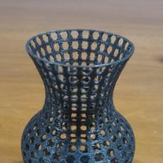 Hexagon Vase - Jon