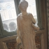 Female statue image