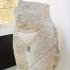 Seminude Torso of a woman image