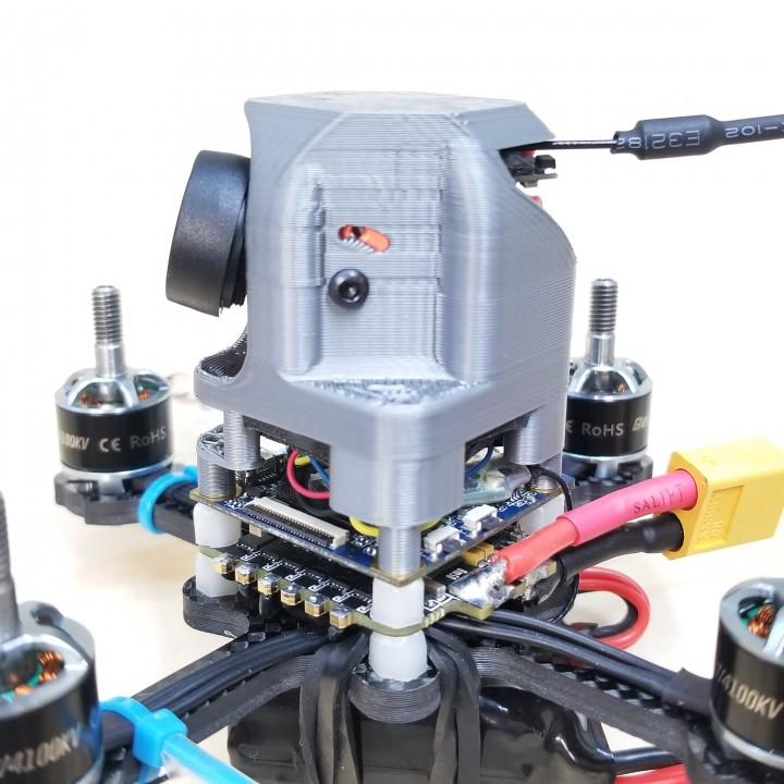 FPV Drone 3  Pod