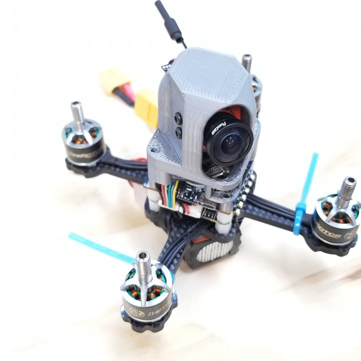 """FPV Drone 3"""" Pod"""
