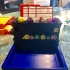 The Ultimate Dice box for Game/Dungeon Master games with hidden inside insert image