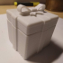Gift Box print image