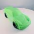 Low-Poly 911 Turbo image