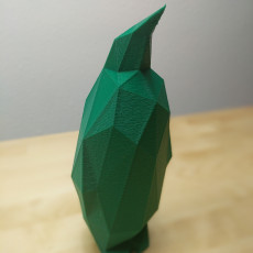 Picture of print of Low Poly Penguin This print has been uploaded by FilamentOne