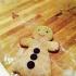 Gingerbread Girl Cutter image