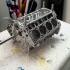 Chevrolet V8 block image