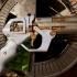 Bladerunner 2049 Luv Gun print image