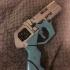Bladerunner 2049 Luv Gun image