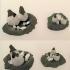 Miniature Hatching Monster Eggs image