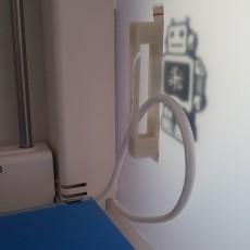 Universal Kabel Clip
