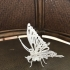 mariposa print image
