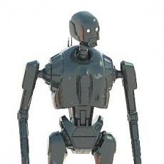 K-2SO STAR WARS ROGUE ONE INSPIRITED ROBOT