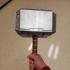 Mjolnir (Thor's Hammer) image