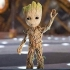 LIL GROOT INSPIRITED MODEL image