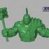 Hulk Ragnarok Bust image
